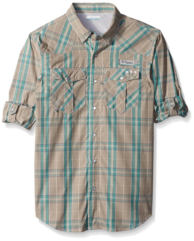 Columbia Sportswear Mens Bead Head Long Sleeve Shirt