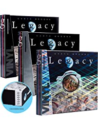 Garth Brooks: The Legacy Collection