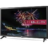 LG 32LJ510U 32 inch LED TV with Freeview HD (2017 Model)