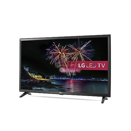 Lg 32lj510u 32 Inch Led Tv With Freeview Hd 2017 Model Amazonco