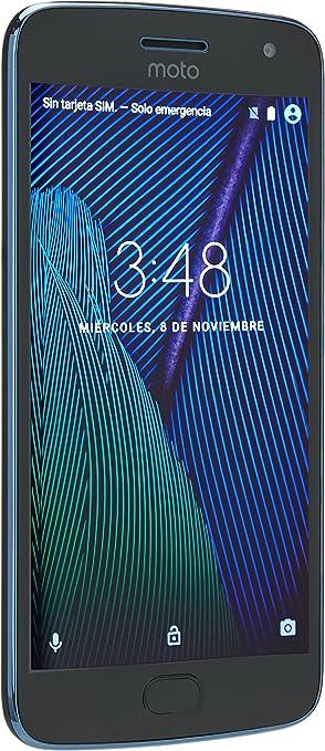 Motorola Moto G5 XT1680 - Smartphone (14 cm (5.5