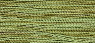 product image for Weeks Dye Works Pearl Cotton Thread, Size 5, Celadon