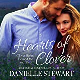 Hearts of Clover: The Clover Series, Books 1 & 2