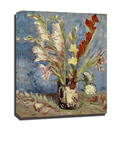 amazon com goodartstory modern canvas prints by van gogh famous oil