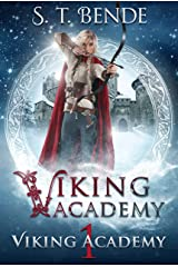 Viking Academy: Viking Academy Kindle Edition