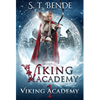 Viking Academy: Viking Academy (English Edition)
