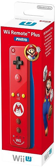 34 opinioni per Wii U- Telecomando Plus- Mario Edition