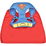 DC Comics Superman Harness for Dogs   Superhero Dog Harness   Harness for Small Dog Breeds
