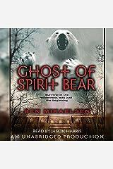 Ghost of Spirit Bear Audible Audiobook