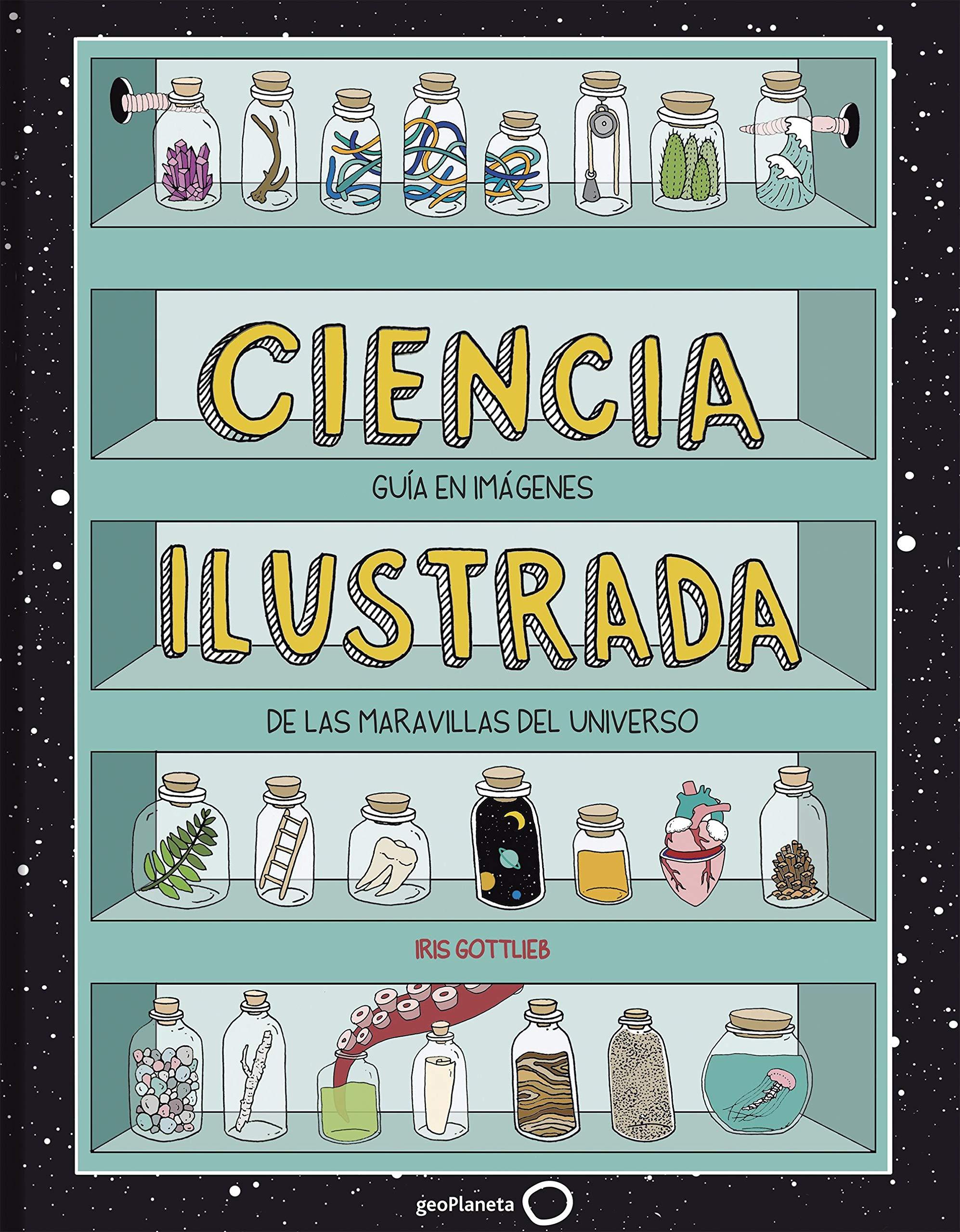Amazon.com: Ciencia ilustrada: Guía en imágenes de las ...