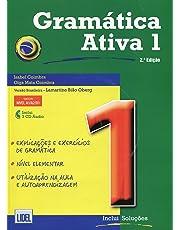 Gramatica Ativa 1. Brasil (+ CD-3) (Gramtica Ativa Verso Brasileir)