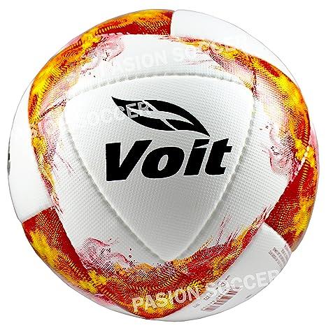 Amazon.com   Voit Official Match FIFA Soccer Ball Nova Liga Bancomer ... a22015c8eb