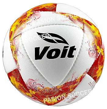 Amazon.com   Voit Official Match FIFA Soccer Ball Nova Liga Bancomer ... c8af1b81b5e37