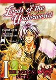 The Darkest Night 2 - Lords of the Underworld #1