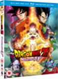 Dragon Ball Z - Resurrection F [Edizione: Regno Unito] [Blu-ray] [Import anglais]