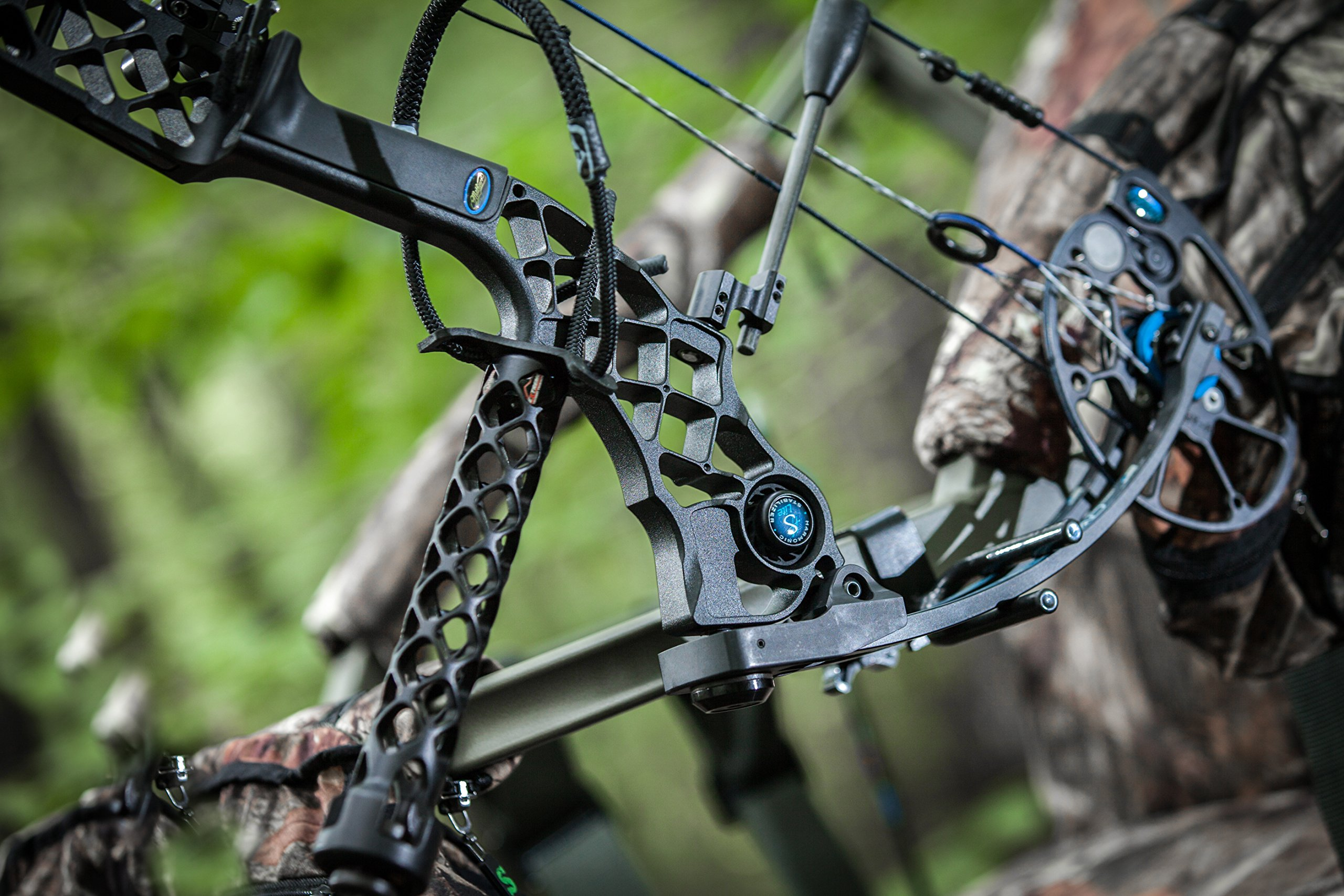Summit Treestands Universal Bow Holder by Summit Treestands (Image #2)