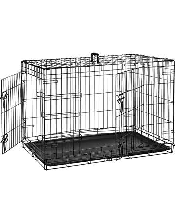 Amazon com: Crates & Kennels - Crates, Houses & Pens: Pet