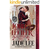 Lord Lucifer (Lords of the Masquerade Book 1)