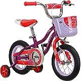 Schwinn ELM - Bicicleta para niña, con Marco SmartStart para Adaptarse a Las Proporciones de tu Hijo