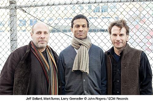 ECM Records – Seite 37 – Rolling Stone Forum
