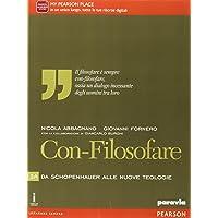 Con-filosofare. Per le Scuole superiori. Con e-book. Con espansione online: 3