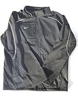 Nike Men's Command Jacket Black Size M
