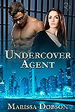 Undercover Agent (Phantom Security Book 2)