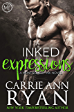 Inked Expressions (Montgomery Ink Book 7)