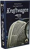 Kraftwagen The V6 Edition Board Game