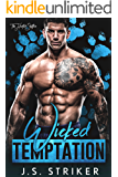 Wicked Temptation (The Hunted Shifters Book 6)
