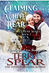 Claiming the White Bear Kindle Edition