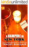 A Vampire In New York (Dark Dates Short Stories Book 4)