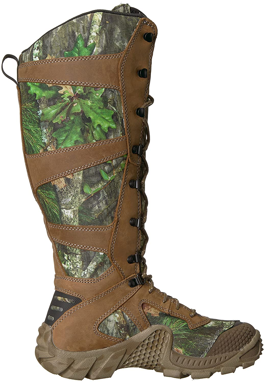 Irish Setter Women's Vaprtrek 1821 Knee High Boot B073HPF3LH 9.5 B(M) US Mossy Oak Obsession Camouflage