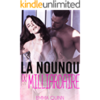 La Nounou du Milliardaire (French Edition)