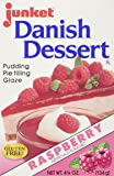 Raspberry Danish Dessert (Case of 12 boxes)