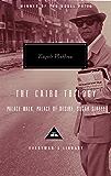 The Cairo Trilogy: Palace Walk, Palace of Desire, Sugar Street (Everyman's Library Contemporary Classics Series)