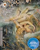 Women in Love (The Criterion Collection) [Blu-ray]