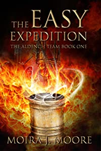 The Easy Expedition (The Aldench Team Book 1)