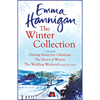 The Winter Collection: Driving Home for Christmas, The Heart of Winter, The Wedding Weekend