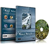 Relaxation DVD - Water Melodies with Relaxing Nature Scenes with Piano Music