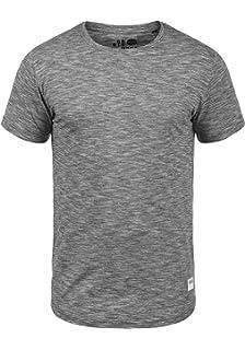 Solid Andrej Camiseta Básica De Manga Corta T-Shirt para Hombre ...