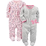 Simple Joys by Carter's Baby Girls' 2-Pack...