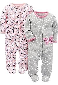 Baby Girls Clothing   Amazon.com