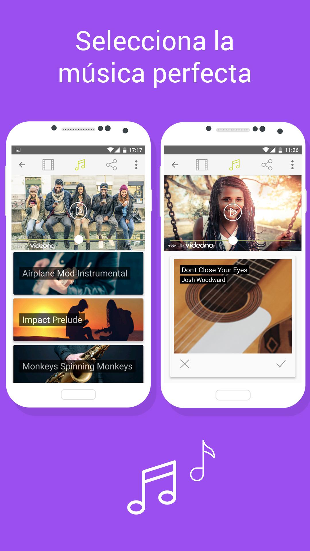 Videona Video Editor: Amazon.es: Appstore para Android