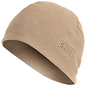e366faf9af0 5.11 Tactical Watch Cap Beanie Hat L XL - Coyote  Amazon.co.uk  Sports    Outdoors