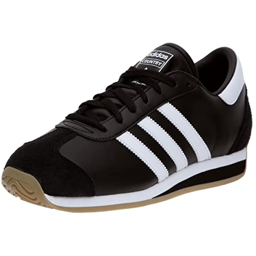 Negro Hombre Zapatillas Gimnasia adidas 2 Size de Country 8nwPX0kO