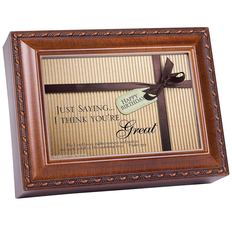 本店は Cottage Garden Happy誕生日 Happy誕生日Woodgrain音楽ボックス/ジュエリーボックスPlays Happy誕生日 B00BRX77IM B00BRX77IM, まねきや きらら:e8fc1578 --- arcego.dominiotemporario.com