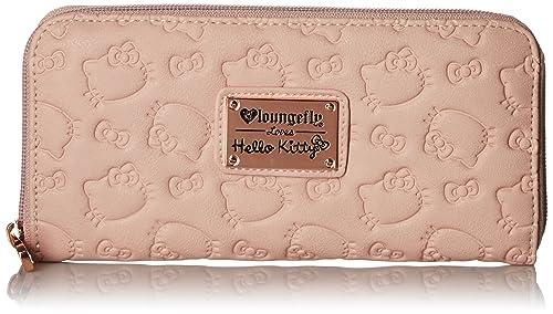 Loungefly Hello Kitty Dusty Crossbody Wallet 8d7f75e3f67b8