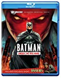 Batman: Under The Red Hood [Blu-ray]