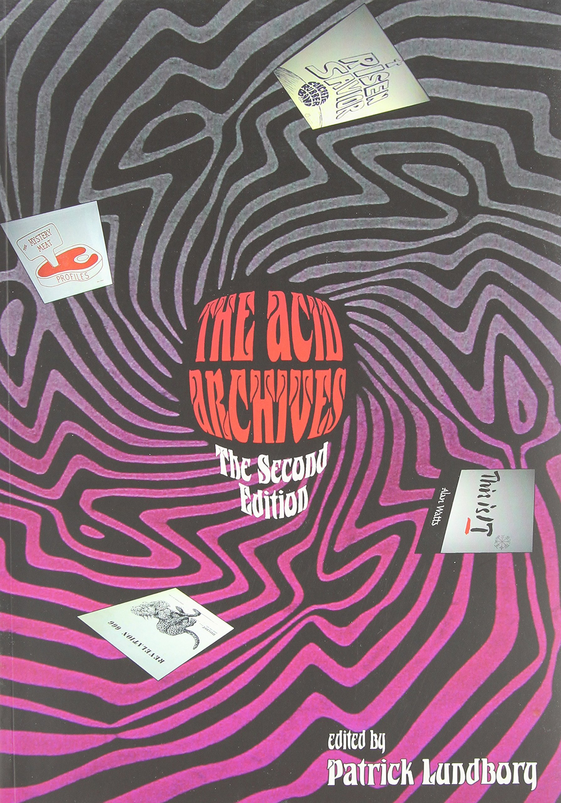 Download The Acid Archives: The Second Edition PDF